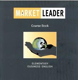 Market Leader Elementary 1st Edition Coursebook
