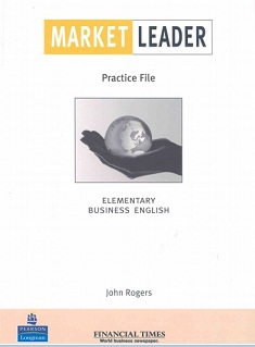 Market Leader Elementary 1st Edition Practice File