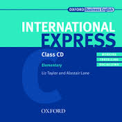 International Express Elementary Class Audio CDs Interactive Edition