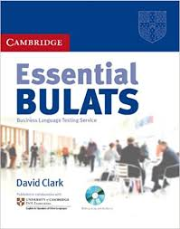 Cambridge Essential BULATS