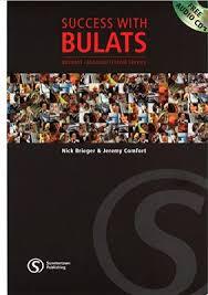 Success with BULATS
