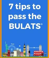 7 Tips to Pass the BULATS