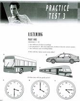 BULATS Practice Test 3
