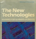 The New Technologies Readings for Learners of English