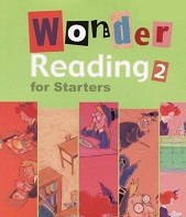 Wonder Reading for Starters 2