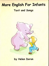 Helen Doron More Eng Lish for Infants Text and Songs