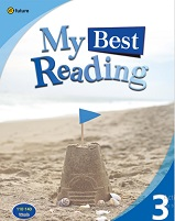 My Best Reading 3 e Book