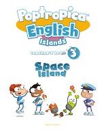 Poptropica English Islands 3 Teachers Book