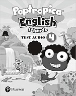 Poptropica English Islands 4 Test Audio