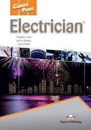Career Paths Electrician Students Book