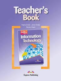 Career Paths Information Technology Teacher Book