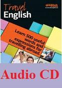 Hot English - Travel English Audio CDs