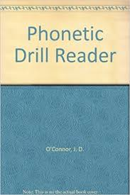 Phonetic Drill Reader