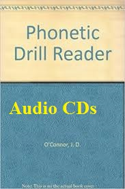 Phonetic Drill Reader Audio CDs