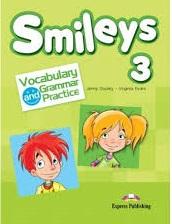 Smileys 3 Vocabulary and Grammar Practice