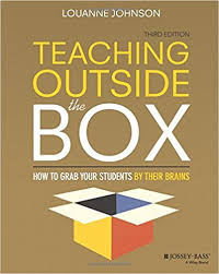 Teaching Outside the Box How to Grab Your Students 3rd Edition