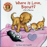 Biscuits Holiday Celebrations - Where is Love Biscuit