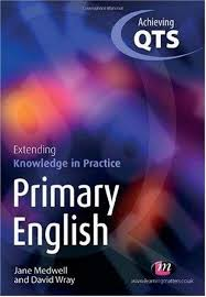 Extending Knowledge in Practice Primary English - Achieving QTS Series