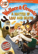 Wallace and Gromit A Matter of Loaf and Death Video