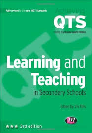 Learning and Teaching in Secondary Schools - Achieving QTS Series