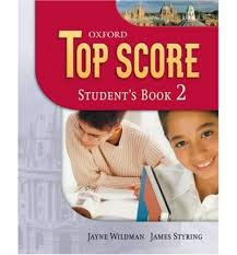 OXFORD Top Score 2 Students Book