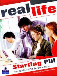 Real Life Pre-intermediate Starting Pill