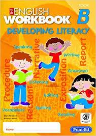 The English Workbook B