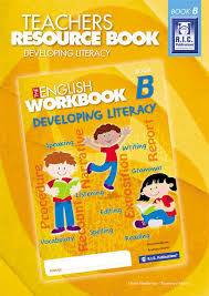 The English Workbook B Teachers Resource Book