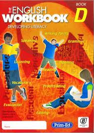 The English Workbook D