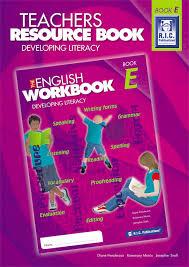The English Workbook E Teachers Resource Book