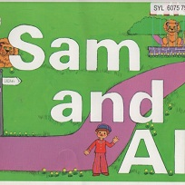 Phonics Practice Readers Series A set 1 Book 2 - Sam and Al