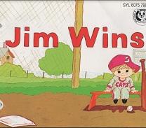 Phonics Practice Readers Series A set 1 Book 4 - Jim Wins