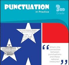 Punctuation in Practice 3rd Grade Workbook