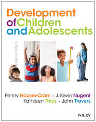 The Development of Children and Adolescents An Applied Perspective