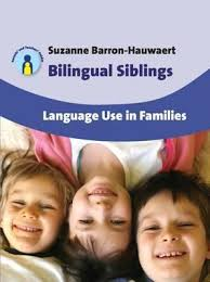 Bilingual Siblings Language Use in Families