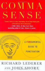 Comma Sense A Fun Damental Guide to Punctuation