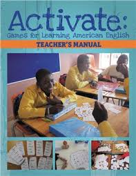 Activate Games for Learning American English Teachers Manual