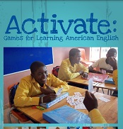 Activate Games for Learning American English