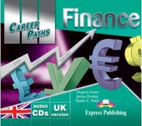 Career Paths Finance Class Audio CDs