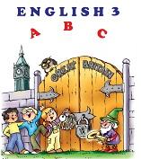 English ABC 3