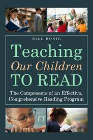 Teaching Our Children to Read The Components of an Effective Comprehensive Reading Program