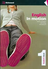 English in Motion 1 Students Book