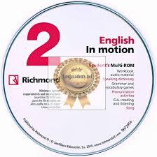 English in Motion 2 MultiROM