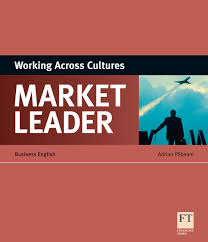 Market Leader Working Across Cultures