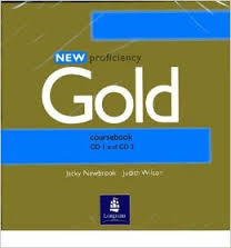 New Proficiency Gold Class Audio CDs