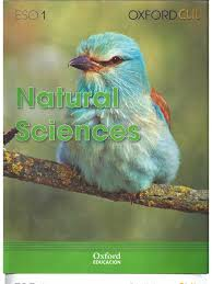 Natural Sciences - OXFORD CLIL ESO1
