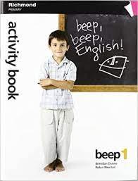 Beep 1 Activity Book