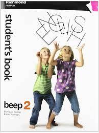 Beep 2 Student Book