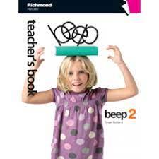 Beep 2 Teacher Book