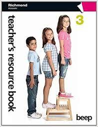 Beep 3 Teachers Resource Book